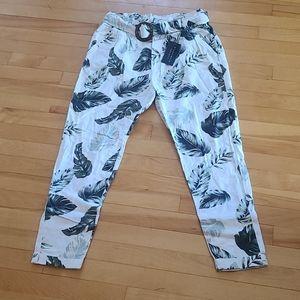 Women Pajama pants streetwear society